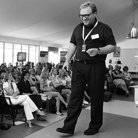 Julian Stubbs - Brand Planning Consultant