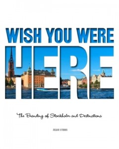 Cover - Wish you Were here