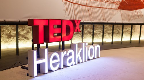 TedX Heraklion