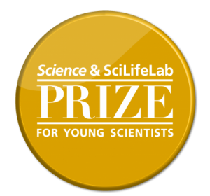 Science & SciLifeLab Prize for Young Scientists