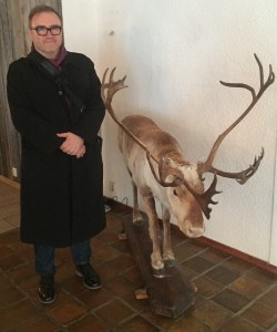 Julian and Rudolf